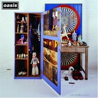 Oasis: Stop The Clocks