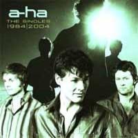 A-ha: Singles 84-04