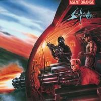 Sodom : Agent orange -re-issue