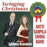 Sarpila, Antti : Swinging Christmas