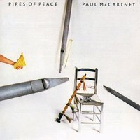 McCartney, Paul : Pipes Of Peace