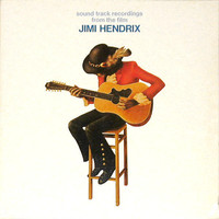 Hendrix, Jimi: Sound Track Recordings From The Film Jimi Hendrix