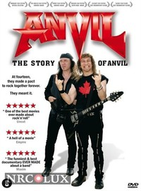 Anvil: Story of Anvil