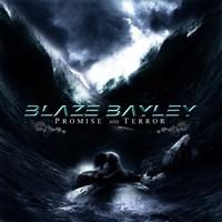 Bayley, Blaze: Promise and terror