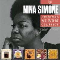 Simone, Nina: Original Album Classics