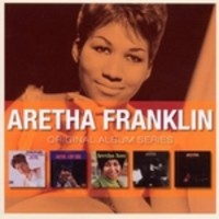 Franklin, Aretha: Original album series