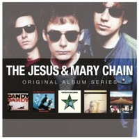Jesus And Mary Chain: Original album series