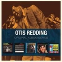 Redding, Otis: Original album series