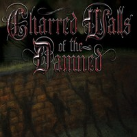 Charred Walls of the Damned: Charred Walls of the Damned -cd+dvd