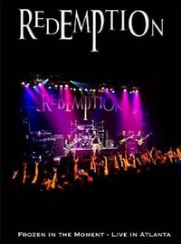 Redemption: Frozen In the Moment - Live in Atlanta