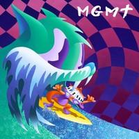 MGMT: Congratulations