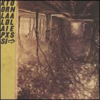 A Silver Mt. Zion: Kollaps Tradixionales