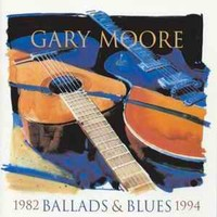Moore, Gary: Ballads & blues