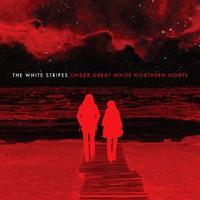 White Stripes: Under great white northern lights