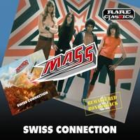 Mass: Swiss connection -re-release digipak