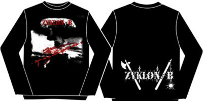 Zyklon-B : Blood must be shed