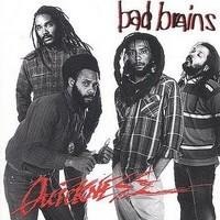 Bad Brains: Quickness