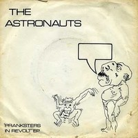 The Astronauts: The Astronauts