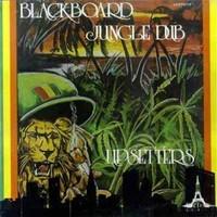 Perry, Lee: Blackboard jungle dub