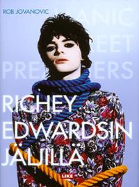 Manic Street Preachers: Richey Edwardsin jäljillä