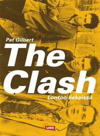 Clash: The Clash
