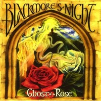 Blackmore's Night: Ghost of a rose -re-issue