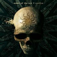 Enemy Of The Sun: Caedium