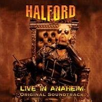 Halford: Live in Anaheim
