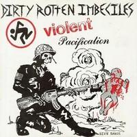 DRI : Violent Pacification