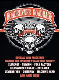 V/A: Roadrage 2005