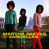 Martha Reeves & The Vandellas: Classic