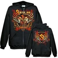 Sabaton : Coat of arms