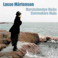 Mårtenson, Lasse: Myrskyluodon Maija