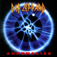 Def Leppard : Adrenalize