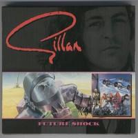 Gillan, Ian: Future Shock