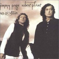 Plant, Robert: No quarter - unledded