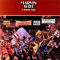 Gaye, Marvin: I Want You