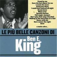 King, Ben E.: Le piu belle canzoni