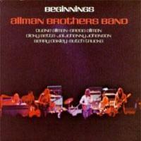 Allman Brothers Band: Beginnings