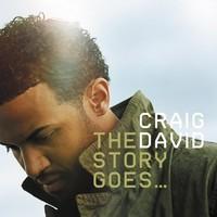David, Craig: Story goes