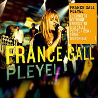 Gall, France: Pleyel -live