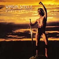 Virgin Steele : Noble Savage