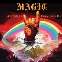 V/A: Magic: a tribute album to Ronnie James Dio