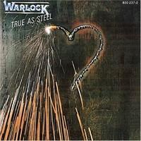 Warlock: True as steel