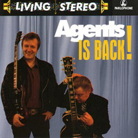 Agents: Agents is back