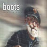 Boots: Joutomies