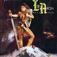 Aaron, Lee: Metal Queen