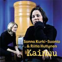 Kurki-Suonio, Sanna: Kainuu