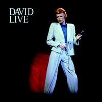 Bowie, David: David Live