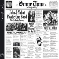 Lennon, John: Some time in New York City - remastered
